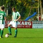 20141012 Fußball I.Mannschaft SGL-FVEL