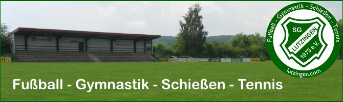 """Generalversammlung """"SG Lutzingen"""", Samstag 18.04.2015 ab 20:00 Uhr"""